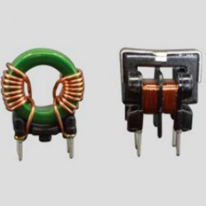 How to quickly paint the switching power supply transformer?